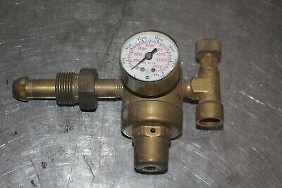 Harris Flow-meter Regulator Model 355