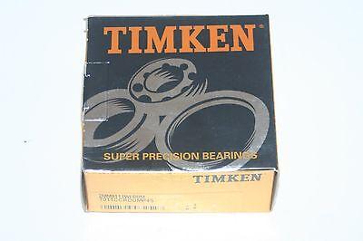 Timken 2mm9111.wi.dum Super Precision Bearings 7011.ctrdump4s  New