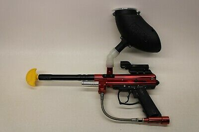 Shooting Sports & Outdoors Spyder 2 in 1 Compact Paintball Marker ...