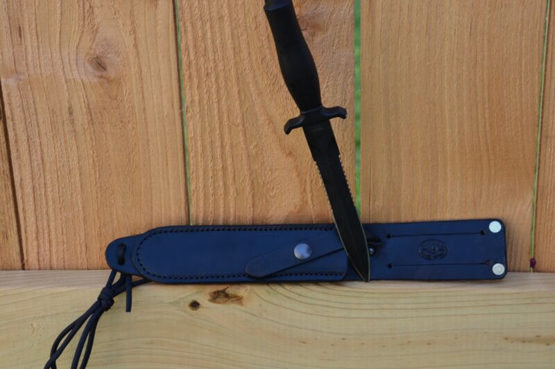 Gerber MK ll MK 2 Fighting Knife Sheath