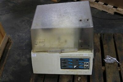 Buehler Isomet Plus 2000 Precision Cutting Saw Working