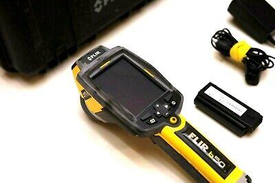 Flir B50 High-resolution Thermal Imager