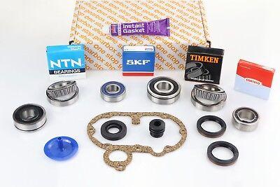 Sp-lager (Ford Focus IB5 Std 5SP Lager Umbau Getriebe Reparatur Set mit Dichtungen &)