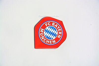 Dart Flight Flights FC Bayern München Fußball Bundesliga