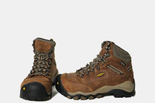 """Women's Keen Utility FootWear Canby 6"""" Aluminum Toe Water Re"""