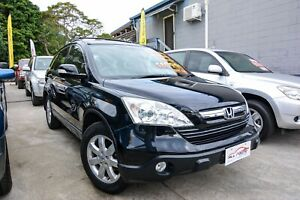 2008 HONDA CR-V LUXURY MODEL LOW KMS, ONE OWNER! WARRANTY   DRIVE AWAY Tweed Heads Tweed Heads Area Preview