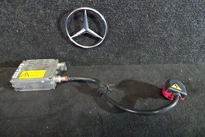 X225-13 * Mercedes CLK W208 97-99 Xenon Vorschaltgerät Rechts 5DV007760-07