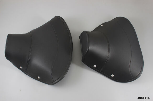New pair of front/rear seat covers for Lambretta  LD125 LD150