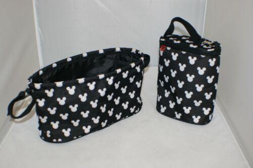 Disney Bag Organizer Holder Storage Insulated Bottle Carrier Diaper RN102931