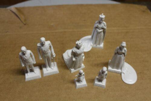 Marx Queen Mother, Elizabeth II, Duke Of Windsor, Princess Margaret, Prince Char
