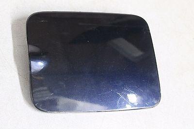 Volvo S60 Fuel Filler Door, Part # 30640301. Black.