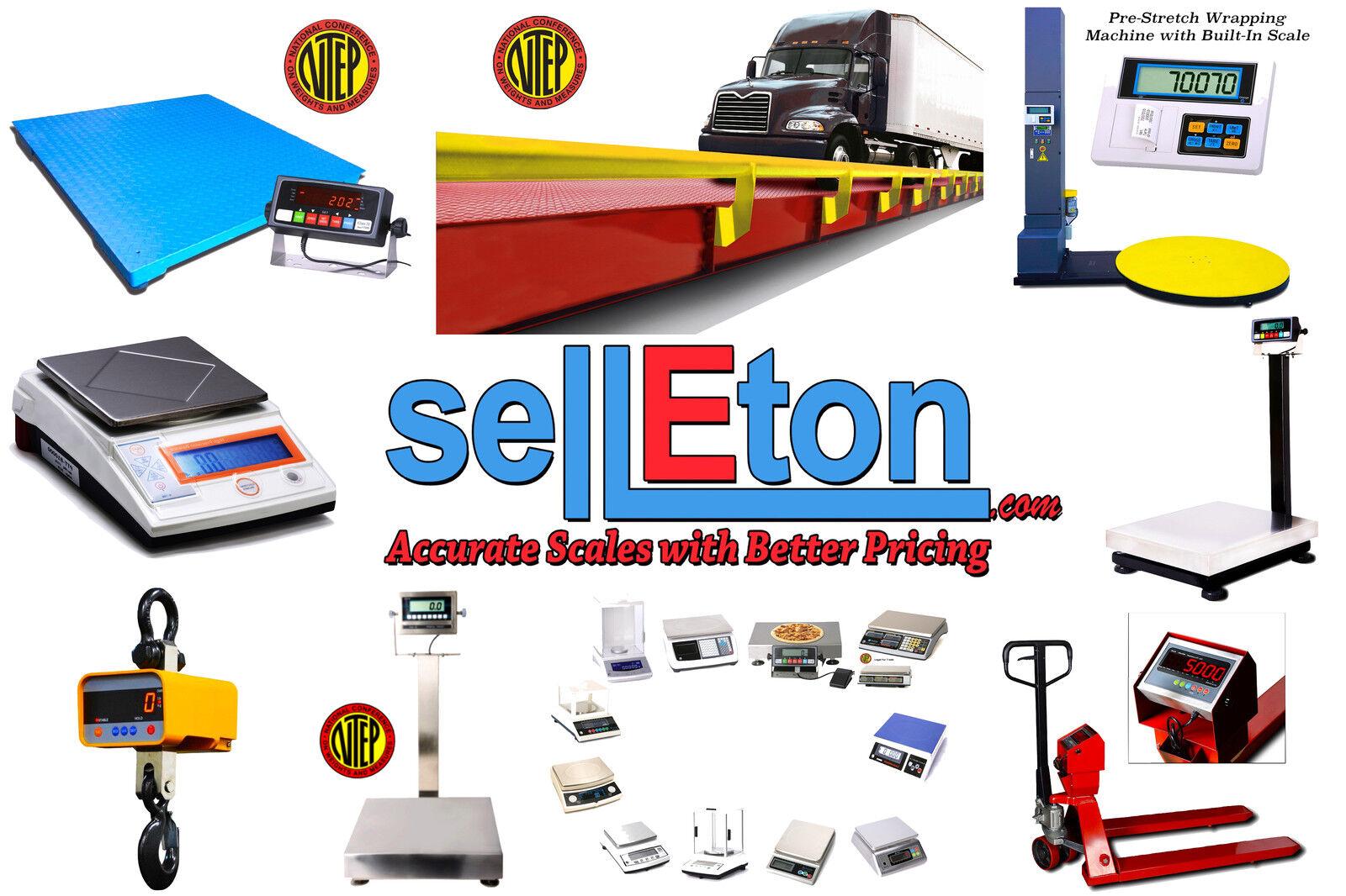 sellEton