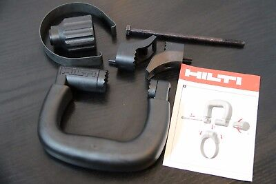 Hilti Side Handle Te Sh-std 1 2 New For Te 1000 1500 800 Te800 Te1000 Te1500
