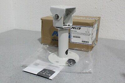 New Pelco Em1009u Medium Duty Ceiling Pedestal Cctv Camera Wall Mount Free Sh