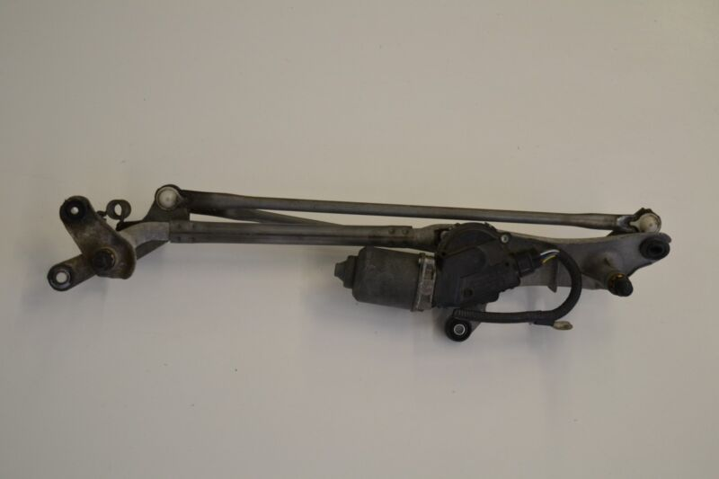 LEXUS GS 300 3GR-FSE 2006 RHD WINDSCREEN WIPER LINKAGE WITH MOTOR 85110-30510