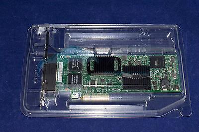DELL INTEL PRO/1000 VT PCI-E NIC 4-PORT GIGABIT SERVER ADAPTER  EXPI9404VT YT674