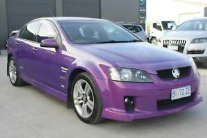 2007 VE SS COMMODORE MANUAL LOW KMS Mowbray Launceston Area Preview