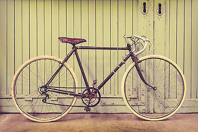 Klassische Rennräder begeistern Bike-Fans seit Jahrzehnten. (Foto: Thinkstock)