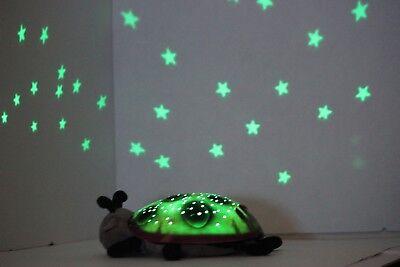 Cloud b Twilight Ladybug Plush Nightlight Projector Lady Bug (Twilight Bug)