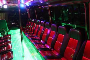 Go Party Bus Perth - Perth's Biggest and Best Party Bus Company! Duncraig Joondalup Area Preview