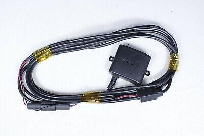 Genuine Garmin BC 30 Wireless Backup Camera 010-12242-10 Harness Cable A3EVNX01