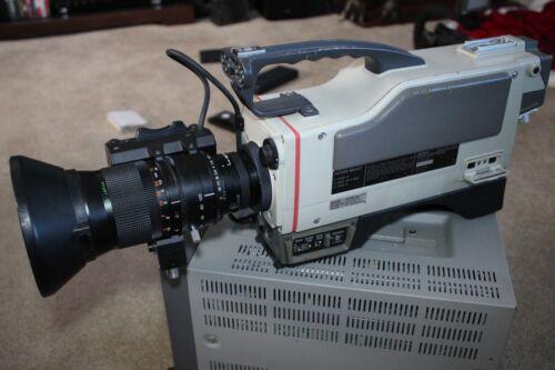 Sony DXC 3000A CCD