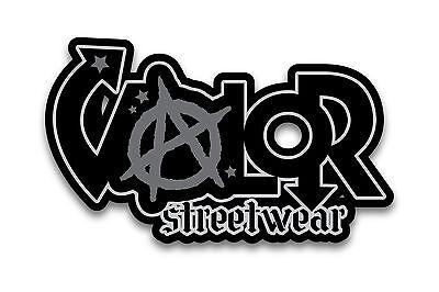 Valor Streetwear