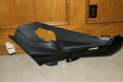2007 - 2012 Vespa Piaggio MP3 Right Lower Fairing Plastic Cover Cowl