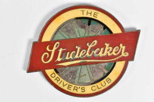 Vintage The Studebaker Driver