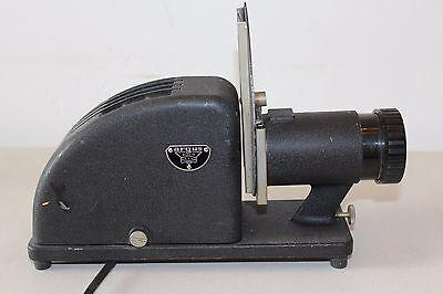 Проекторы для показа Vintage ARGUS Slide