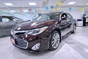 2015 Toyota Avalon Touring Heated Seats| Backup Camera| Bluetoot