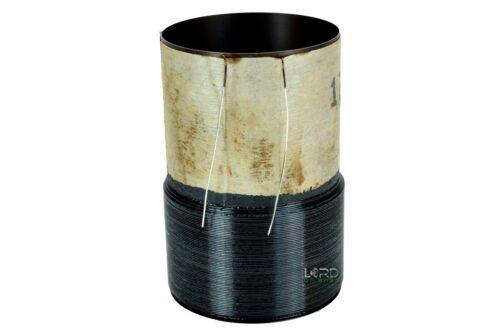 """2"""" KICKER VOICE COIL DUAL 2 OHM  L5 CVR SOLO BARIC  Subwoofer Speaker VC170417"""