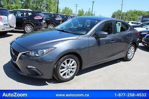 2014 Mazda Mazda3 GS-SKY *38,92$/sem*