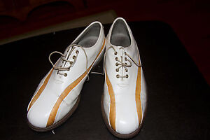 Footjoy Classic Leather Golf Shoes London Ontario image 4