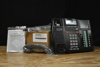 Nortel Phone   Owner's Guide to Business and Industrial