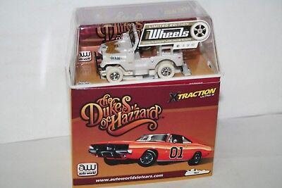 iWHEELS No 19 of 150 Daisy Dukes CJ5 Jeep Dukes Of Hazzard Slot Car Auto World for sale  Shipping to Canada