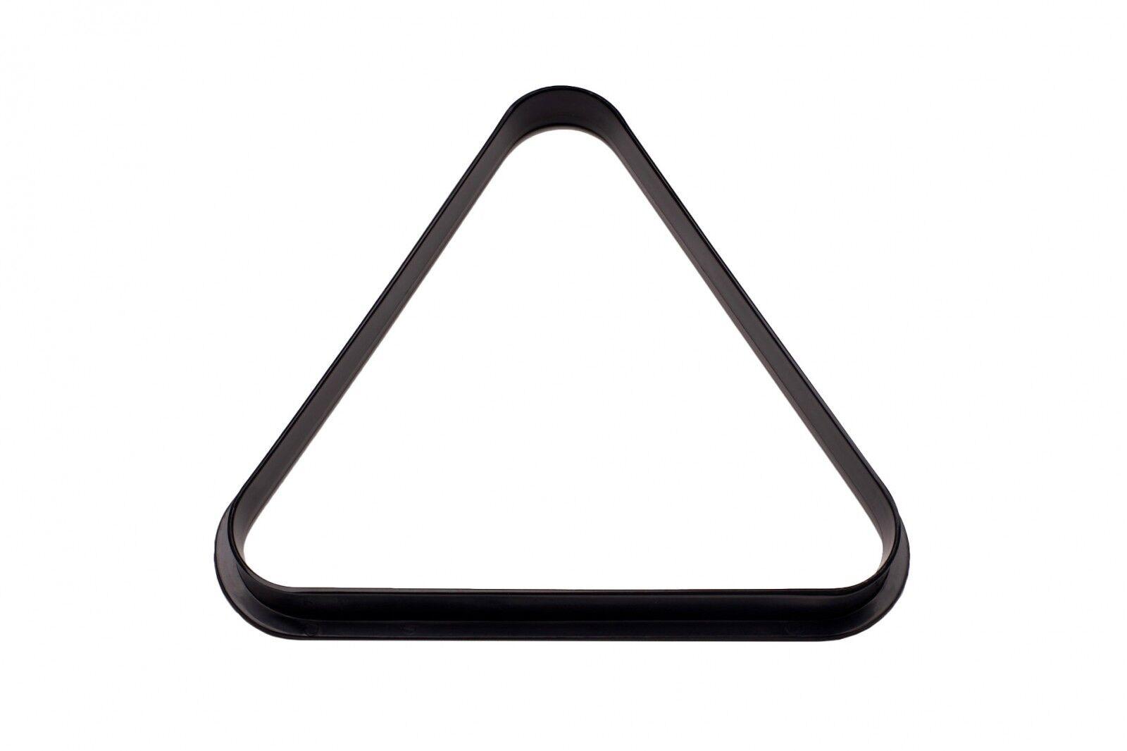 Best Sporting Billard Billiard Snooker Pool Dreieck Triangel Triangle 31,5 cm