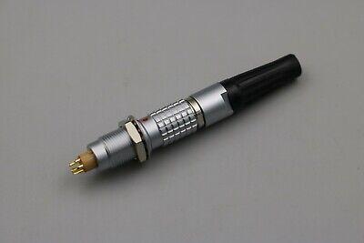 A Set Compatible Lemo 0b Fgg Egg 2345679 Pin Push Pull Circular Connector