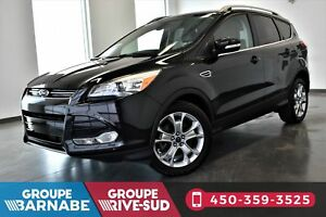 Ford Escape Titanium 4 portes TA