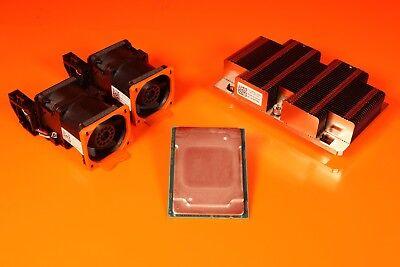 INTEL XEON PLATINUM 8180M PROCESSOR 28 CORE 2.5GHZ CPU KIT FOR DELL R640 - SR37T