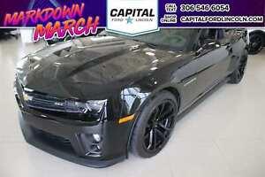 2013 Chevrolet Camaro ZL1 **New Arrival**
