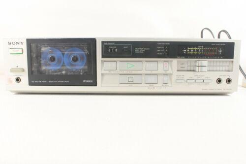 SONY TC-FX 210, cassette deck,serviced. (ref D 861)