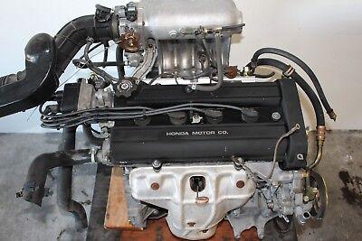 b20 engine for sale  Long Beach