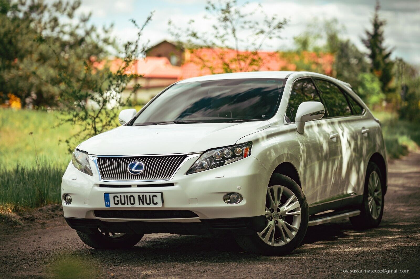 Lexus-RX-450H-Hybrid-35-Petrol-LPG-Excellent-condition-Fully-loaded