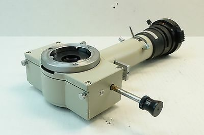 Nikon Vertical Illuminator For Labophot Microscope Great Condition