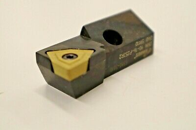 Komet D40 59110 Clamp Holder Cartridge W W29 500100860 Carbide Inserts B199