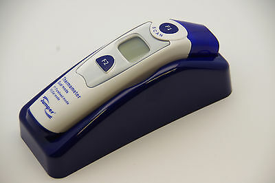Tri-mode Digital Infrared Thermometer-blue Jpd-fr100 Plus Celsiusfahrenheit