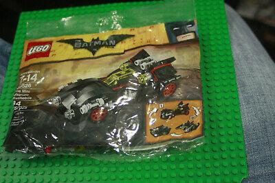 LEGO 30526 - Lego Batman Movie - Mini Ultimate Batmobile 3 in 1 - FREE SHIPPING