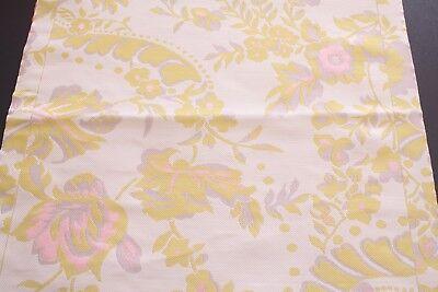 Fabric Kimono Obi Vintage - Material for DIY - Made in Japan T008