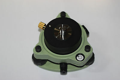 New Gps Carrier With Lock Green Tribrach With Optical Plummet For Gps Gps Rtk